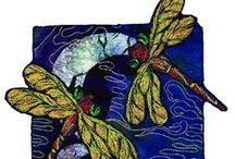 Tiny Tapestry Worlds / by Ellen Anne Eddy