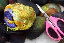 Beautiful Threads / by Ellen Anne Eddy