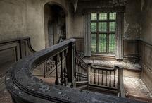 Ruins / by Rodolphe Gobe