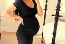 My Pregnancy Style / by Andee Layne