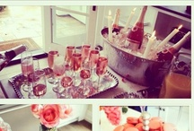 Baby Shower inspiration / by Andee Layne