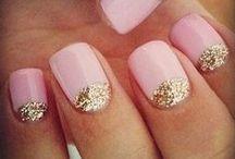 Nails.  / by Katie Vasko