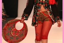 Gorgeous bags / Bags I would love to make myself  / by Moksuda Begum