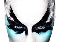 Make-up / by Nanette Drenthe