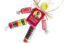 Candy crafts / by OldTimeCandy.com