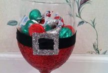 Christmas / by OldTimeCandy.com