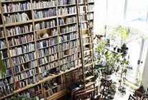Bookshelf Corner / The bookshelves that dreams are made of. / by Parragon Books