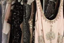 Dream Closet  / by Chelsea Gossett