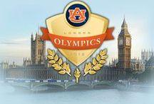 AU Olympics / by Auburn Athletics