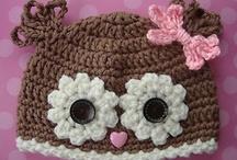 Crochet Crazy / by Vera Niva