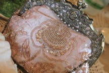 Vintage Purses and Vintage Compacts / by April Bunn
