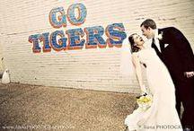 War Eagle Weddings / by Auburn Athletics