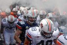 Auburn Sports  / by Auburn Athletics