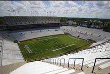 Facilities  / by Auburn Athletics