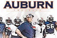 Graphics / by Auburn Athletics
