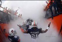 This...is Auburn Football / by Auburn Athletics