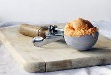 Ice Cream, Paletas & Granitas / You scream, I scream... :) / by Ibis