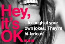 Funnies / by Hollie Reyes