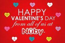 Valentine's Day / by Nûby USA