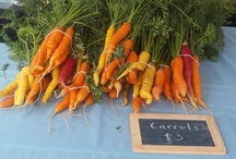Farmer's Markets / by BBW Heartland
