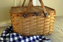 Baskets / by BBW Heartland