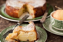 Baking / by BBW Heartland
