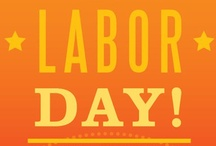 Labor Day / by Nûby USA