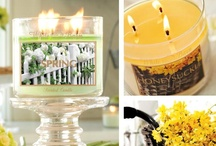 White Barn / Bath & Body Works has relaunched its old White Barn candle brand for Fall 2012. / by BBW Heartland