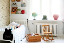 Baby's Room / by Paige Osberg
