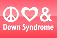 Peace, Love & Down Syndrome / by Nûby USA