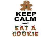 Cookies for Santa / All about preparing Santa's Cookies / by Terri Mullins