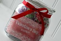 Holidays- Valentines Day / by Somewhat Simple {Stephanie Dulgarian}