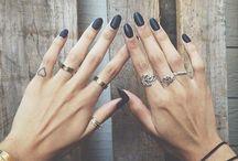 Nails / by Samantha Hartman