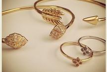 Jewelry / by Samantha Hartman