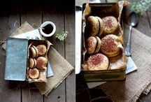 food photography / by Nadine von Dreierlei Liebelei