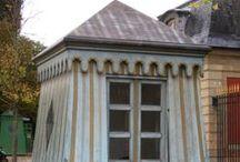 Kleine Häuser / Little Houses / by Mareike Scharmer