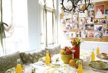 lovely kitchens / by Michele Ann