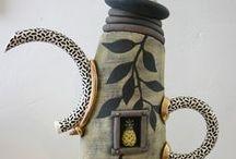 keramik / by Mareike Scharmer