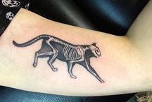 Tattoos / by Samantha Hartman