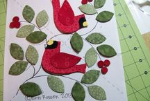 Felt Crafts / by Debbie Guertin Carver