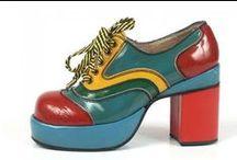 crazy shoes / by Mareike Scharmer