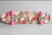 ◆ ROLLER & SKATE ◆ / by Cococerise