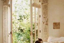doors / by Hannah Brown