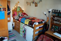 Dorm Design / by Cedarville University