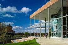Virtual Tour / by Cedarville University