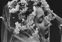 black/white / by christina