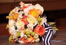 wedding inspiration  / by Vanessa P