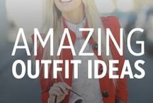 Outfit Ideas: 1 Piece, 3 Ways / In the spirit of recycling (and reducing your clothes' cost per wear), Women's Health serves up outfit inspiration based on one key item. Consider this a formal invitation to shop your closet. / by Women's Health Magazine
