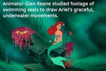#DisneyFacts / by Disney