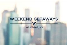 Greetings from Las Vegas, NV  / Pack your bags, we're going to Las Vegas!  / by American Eagle Outfitters